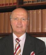 Rechtsanwalt Prof. Dr. Karl Otto Bergmann