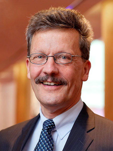 Dr. jur. Paul Harneit