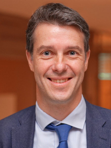 Dr. Ole Ziegler